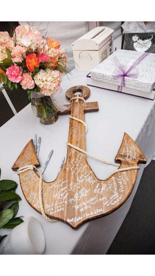 21 Easy Ways to Decorate for Beach Wedding Theme