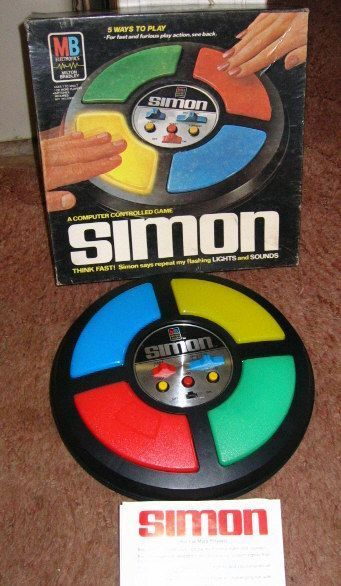 21 The Toys Every '70s Child Knows and Loves