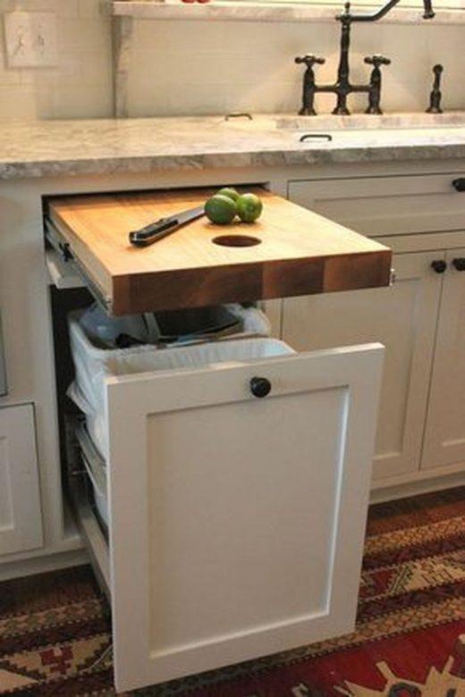 30+ Luxury Kitchen Storage Ideas To Save Your Space