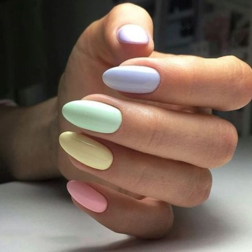 35 Best Spring Nail Art Designs You Must Try