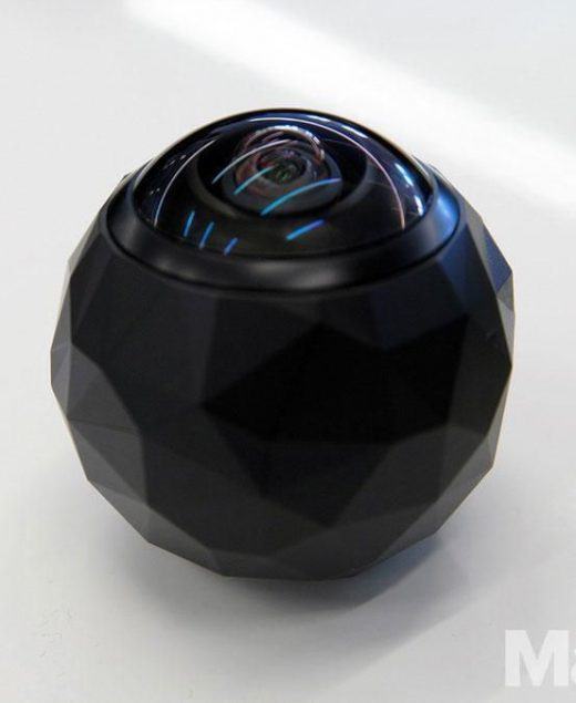 360Fly could do for VR what GoPro did for action cameras
