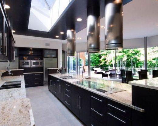 40 Inspiring Modern Luxury Kitchen Design Ideas