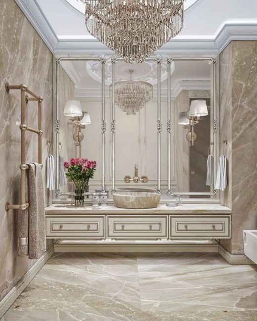 40+ The Battle Over Luxury Bathroom Master Baths And How To Win It 18