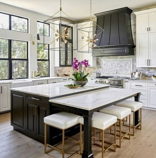 43 Inspiring Luxury Kitchen Design Ideas