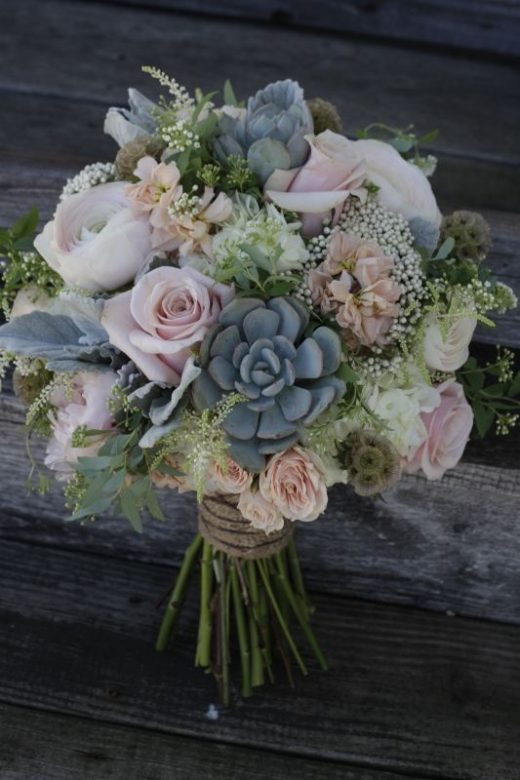 45 Beautiful Rustic Wedding Ideas 2019