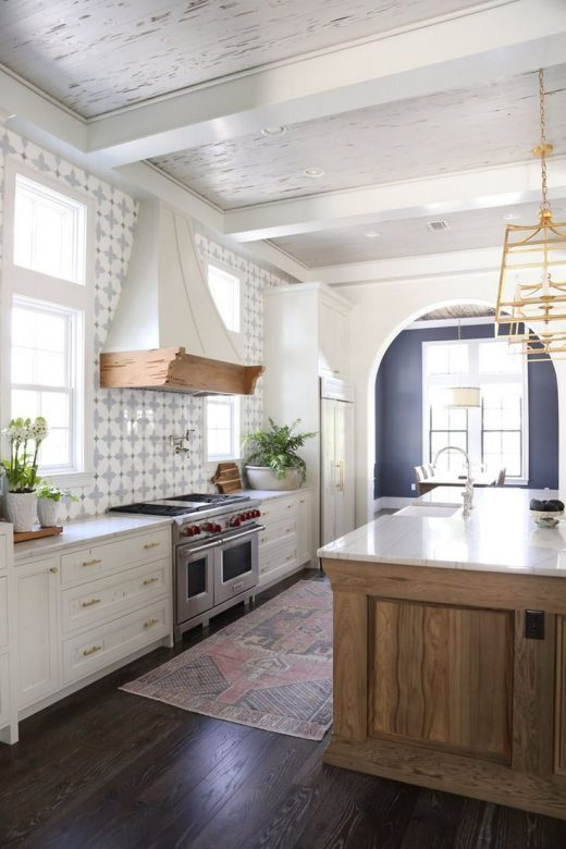 85+ Spectacular Kitchen Remodel Ideas Before and After [Smart+Creative]