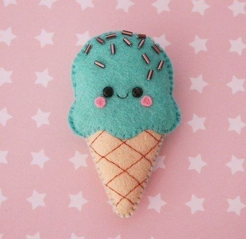 9 Best Felt Crafts Design Ideas And Patterns For Adults And Kids