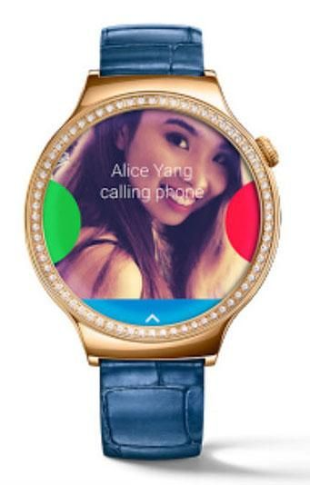 Android Wear update lets you make calls with your smartwatch
