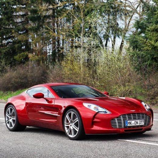 Aston Martin One-77  www.facebook.com/… twitter.com/… vk.com/…