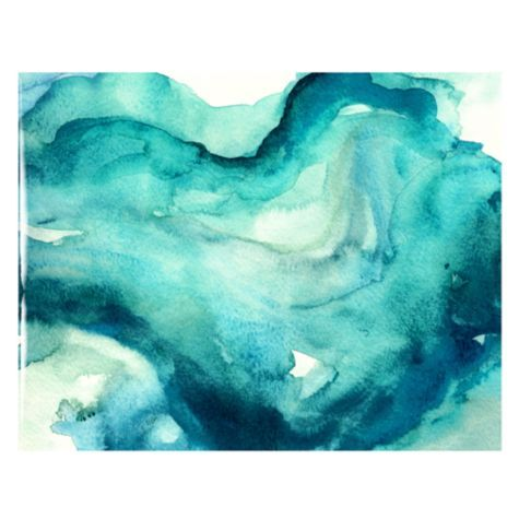 Deep Water Current – Glass Coat
