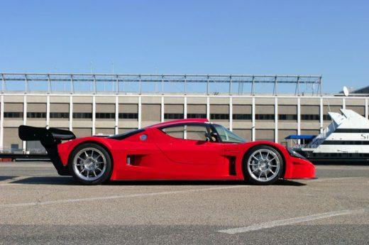 Double-Take Doppelgangers: 2010 RAPIER SL-C Superlite Coupe vs. Factory Five Racing GTM Supercar