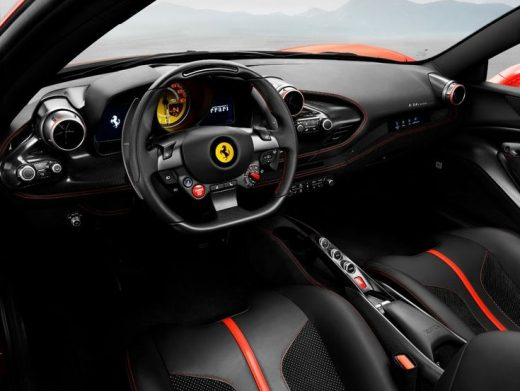 Ferrari announces new F8 Tributo, its most powerful V8 supercar ever