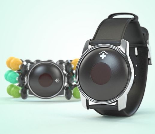 First Wearable Device for Seniors Keeps Tabs on Their Health