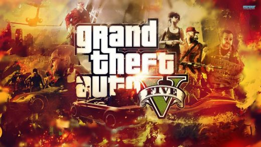 GRAND THEFT AUTO V – HOW TO CHOOSE THE BEST CAR FOR YOU!