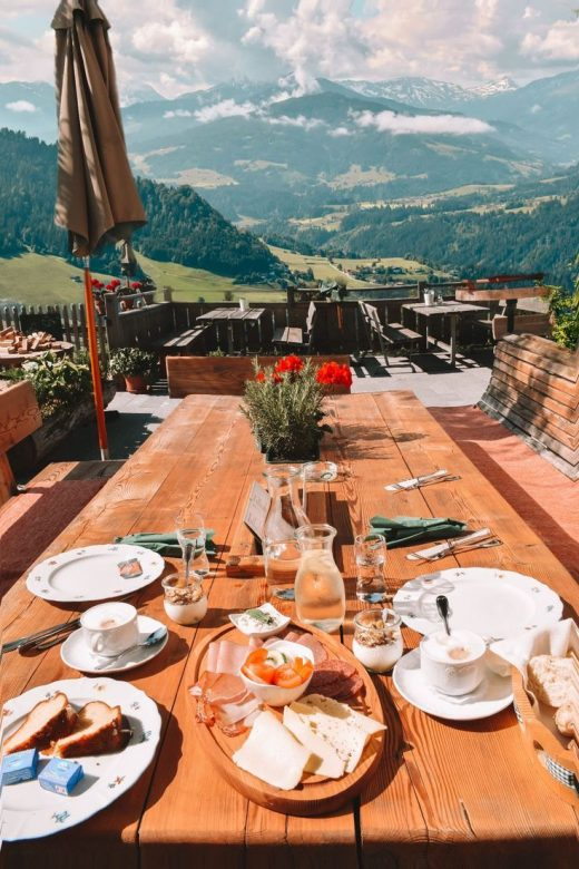 Germany, France, Switzerland, and Austria: Charming Central Europe Itinerary