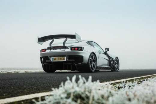 Ginetta's All-New Lightweight Supercar Heads To Geneva With More Than 600 Horsepower