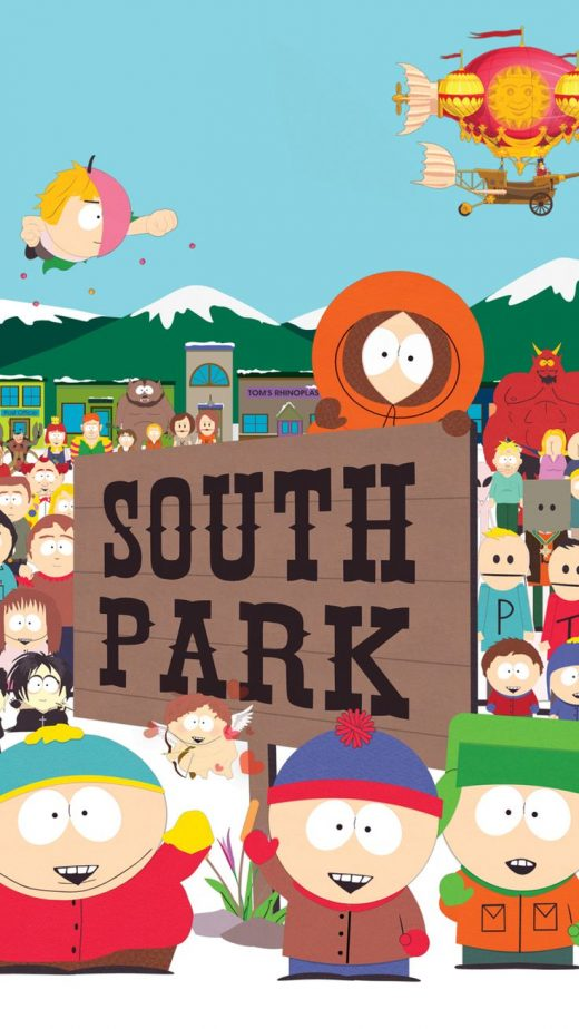South Park Wallpaper (81 Wallpapers) – HD Wallpapers