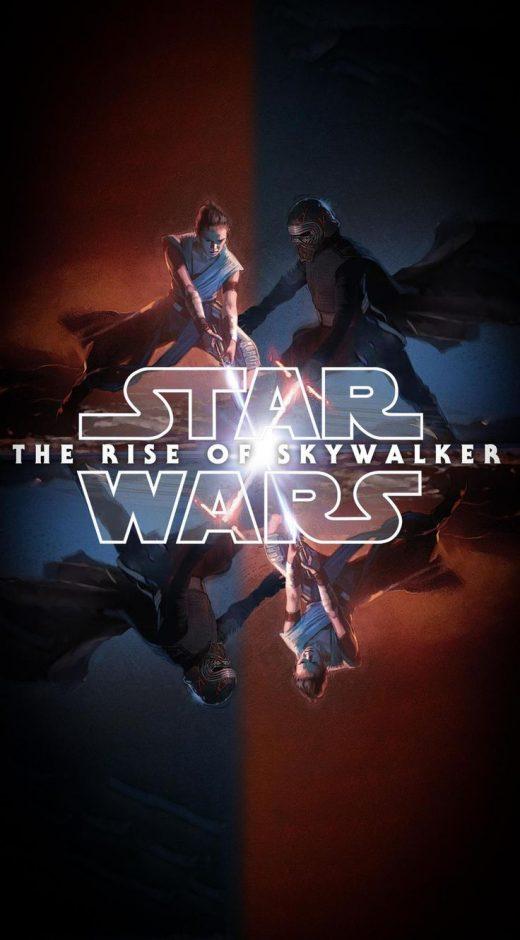 Star Wars: The Rise of Skywalker HD Wallpapers | 7wallpapers.net