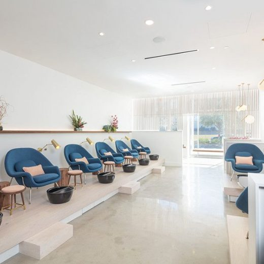 The Best Designed Nail Salons In The Country