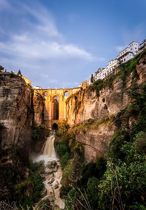 Things to Do in Ronda, Spain