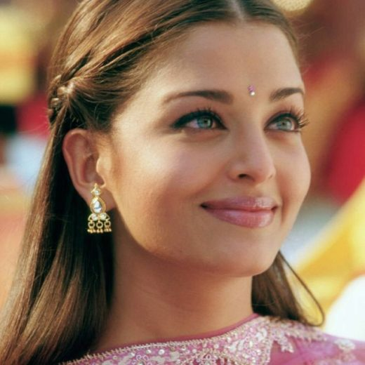 Unseen Aishwarya Rai Photographs And Films!