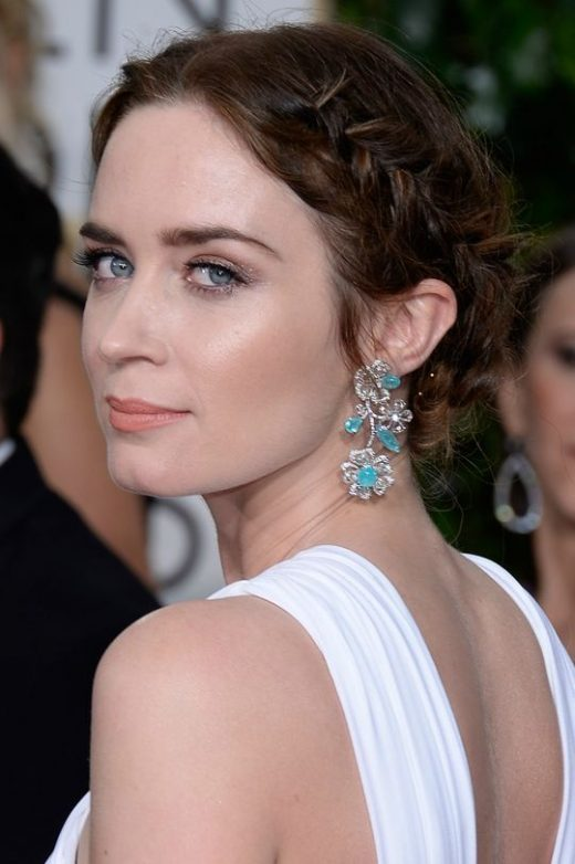 Who Got Your Vote for the Best Hair and Makeup Look at the Golden Globes?
