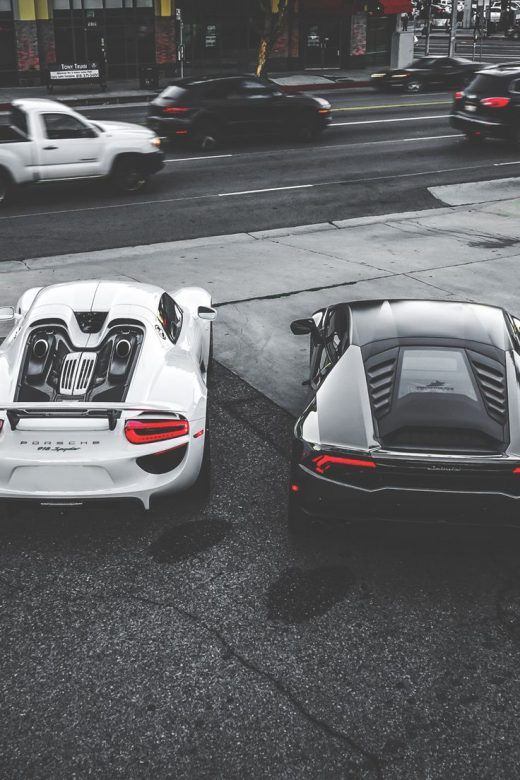 envyavenue: 918 x Huracan | Photographer