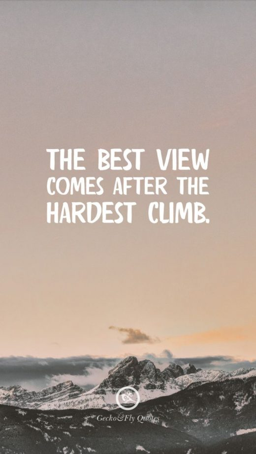 100 Inspirational And Motivational iPhone / Android HD Wallpapers Quotes