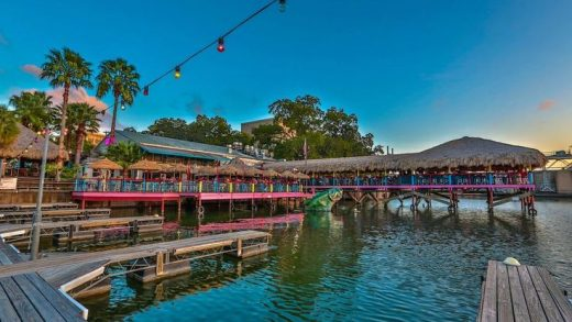 14 Austin Restaurants With Great Views