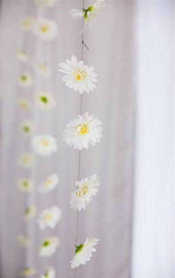 15 Amazing Daisy Themed Wedding Ideas –