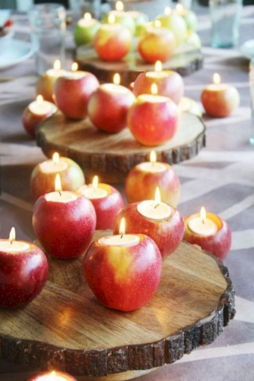 17 Gorgeous Fall Wedding Ideas