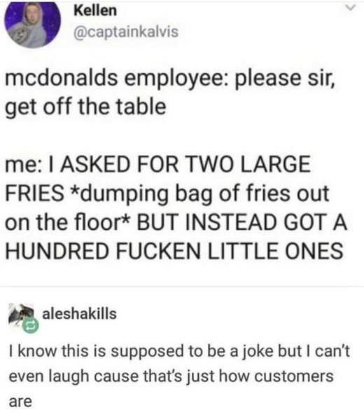 17 Tumblr Posts For People With A Random Sense Of Humor