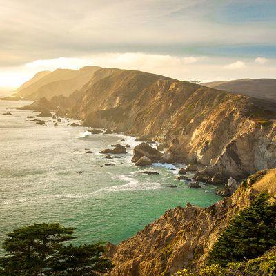 25 Gorgeous Coastal National Parks