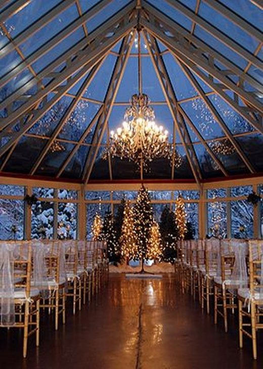36 Classy Winter Wedding Ideas