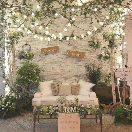 55 Amazing Eye Catchy Boho Chic Fall Wedding Ideas