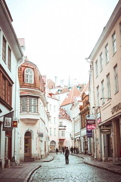 9 Overlooked European Cities You Have to Visit Before You Die