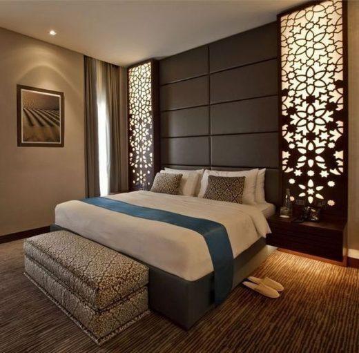 99 Rustic Master Bedroom Design Ideas