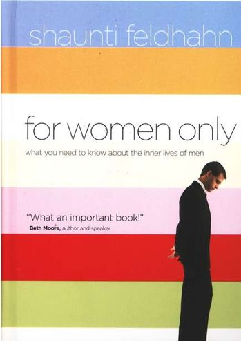 For Women Only By Shaunti Feldhahn- Chapter 1 and 2
