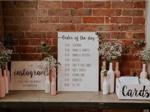 How to create a beautiful cards table