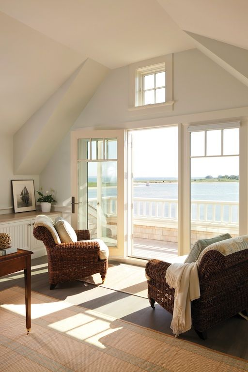 Hutker Architects  Falmouth, Nantucket & MV