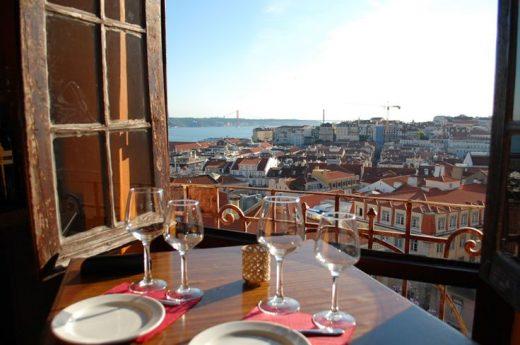 Lissabon Dag 5