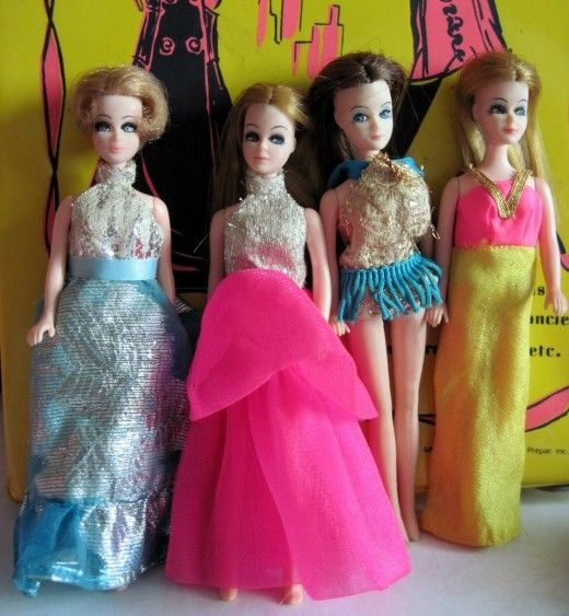 My Favorite Retro Toys | HubPages