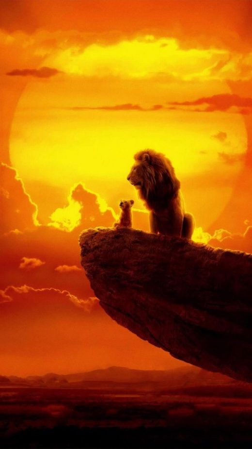The Lion King HD Wallpapers | 7wallpapers.net
