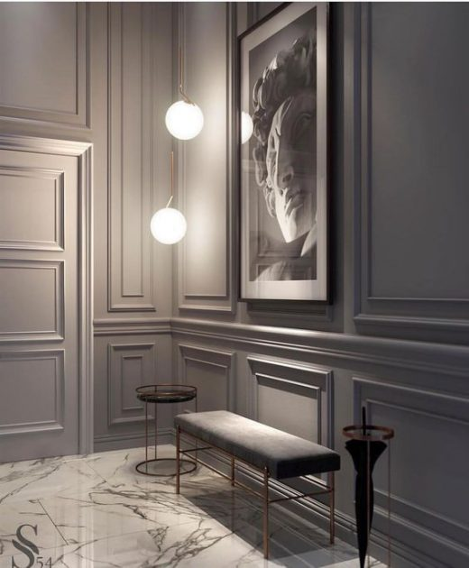 When Art Meets Design: Lumière Lighting Collection