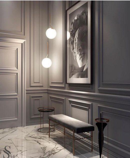When Art Meets Design: Lumière Lighting Collection