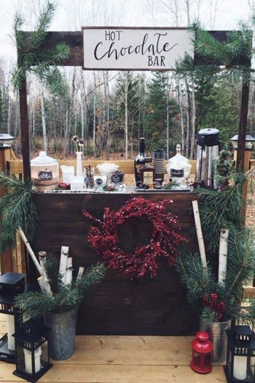 11 Winter Wonderland Wedding Ideas That Are Pure Magic