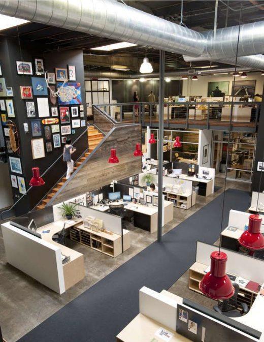 130+ Best Design Warehouse Office Workspace