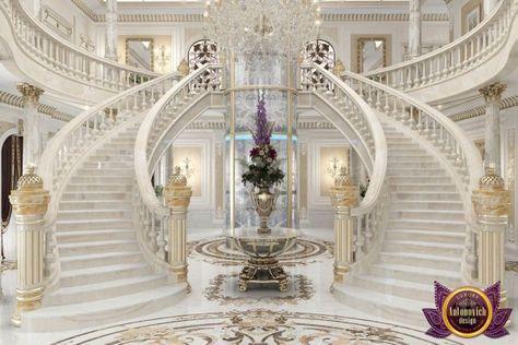 20 Home Examples of Luxury Interior Design