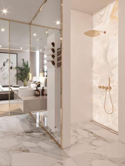 20+ Luxury Bathroom Décor Ideas That Looks Great