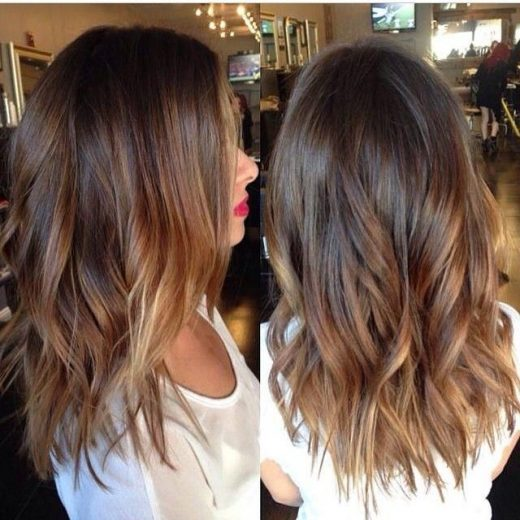 30 Best Balayage Hairstyles 2019 – Balayage Hair Color Ideas: Blonde, Brown